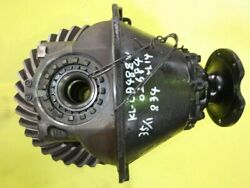 Nissan Ud Ud Nissan Largesize Car Rear Rigid Differential Assembly [pa00808601]