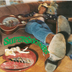 Supersuckers - On The Couch - Vinyl Record 7.. - C7000c