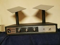 1972 Vintage Maestro Theremin Th1 Near Mint In Original Box And Packaging .