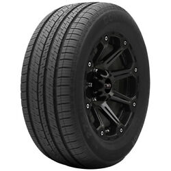 4-265/50r19 Continental 4x4 Contact 110h Xl/4 Ply Bsw Tires
