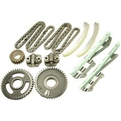 9-0387sa Cloyes Timing Chain Kit Front New For E150 Van F150 Truck F250 F-150