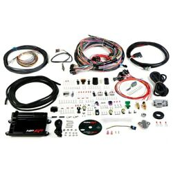 550-605n Holley Kit Engine Control Module New