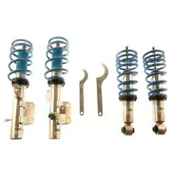 47-228337 Bilstein Set Of 4 Coil Over Kits Front And Rear New Coupe For Scion Fr-s