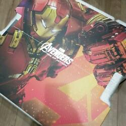 Hot Toys Hulk Buster Deluxe Edition Avengers