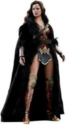 Translation Ant Justice League Wonder Woman Limited Ed Edition Hot Toys