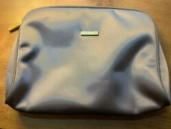Gold Never Used Modella Cosmetic Bag $45.00