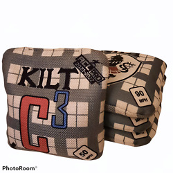 C3 - Kilt - Bag Speed 5-9 - Acl Pro 21-22 Approved Cornhole Bags