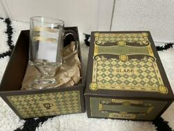 Usj Harry Potter Butter Beer Glass Universal Studio Japan Limited New From Japan