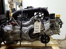 Forester 2018 Engine Assembly 1731426