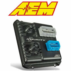 Aem 30-7101 Ems Infinity 708 Stand-alone Programmable Engine Management System