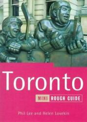 Mini Rough Guide To Toronto By Helen Lovekin Phil Lee Rough Guides Staff