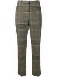 Givenchy Women's Brown Wool Pants