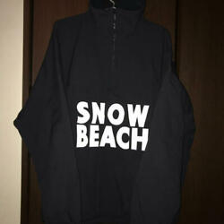 Polo Snow Beach Unused With Tag Pullover Jacket Size Large 2018