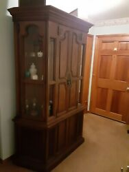 Magnavox Imperial Custom Armoire Cabinet Stereo Late 1960s/early 1970s