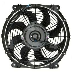 4-seasons Four-seasons New Cooling Fan Assembly Chevy Express Van Suburban Luv