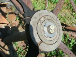 1928 Chrysler Type 72 Steering Parting Out