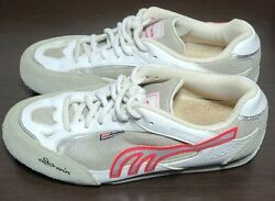 Do Win Fencing Shoes Sneakers Foil Epee Sabre Competition Practice Size 5 Rare