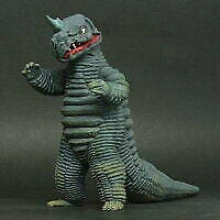 Large Monsters Series Quotaborasquot Shonen Rick Limited Edition New