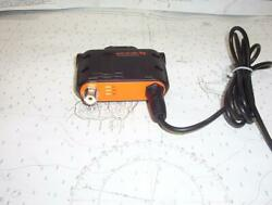 Boaters' Resale Shop Of Tx 2102 0147.17 Em-trak S100 Ais And Vhf Antenna Splitter