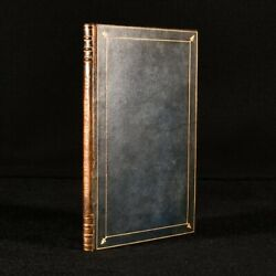 1718 The Whole Prophecies Of Scotland Thomas The Rhymer Scarce