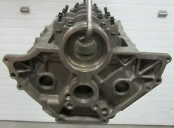 New - World Products Man Oand039 War Sb Ford Cast Iron Bare Engine Block - 3.995