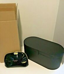 Dyson Airwrap Leather Case Accessory Box Air Wrap Not Included Black-free Gif