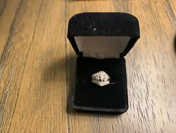 14kt Gold Fine Jewelry Pre Owned Wedding Rings