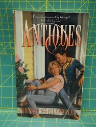 Antiques Sharon Gillenwater Palisades Contemporary Religious Romance Paperback