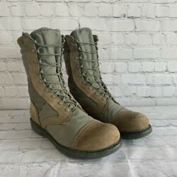 Corcoran 87146 Full Force Marauder Jump Boots Combat Mens Size 11 Ee Extra Wide