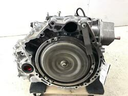 2021-2022 Acura Tlx Oem 10 Speed Fwd Automatic Transmission Assy 3k Pt0a-1007605