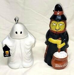 Utica Club Beer Stein Schultz Dooley First Edition Witch 49 And 2nd Ed Ghost