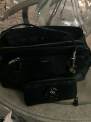 COACH Leather Goods $60.00