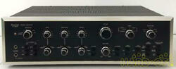 1975 Sansui Au-9500 Stereo Integrated Amplifier From Japan