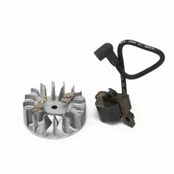 Husqvarna 530071905 Chainsaw Engine Flywheel And Ignition Coil Genuine Oem Part