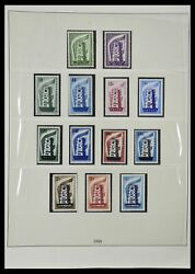 Lot 34574 Stamp Collection Europa Cept 1956-1974.