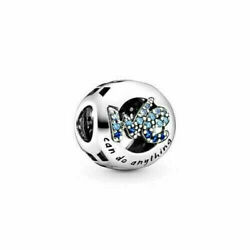 Authentic Pandora We Can Do Anything Sterling Silver 925 Ale Charm 798596c01