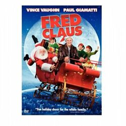 Fred Claus $6.00