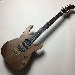 Charvel Mj Dinky Dk24 Hsh 2pt E Mah Actual Photo Choi Scratch Special Price