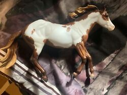 breyer traditional model horses lot Notoriously Framed BOUDICCA and more