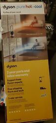 ✳️ New ✳️ Dyson Hp01 Hot And Cool Purifier Air Purifier And Fan Silver