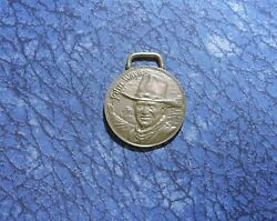 John Wayne And039the Dukeand039 Western Television Movie Actor Watch Fob