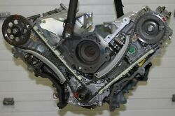 Ford - New Remanufactured 4.6l 281 V8 And03997-and03900 Vin W Factory Replacement Engine