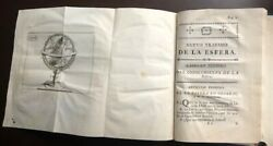 1786 Spanish Atlas With Full Page Maps