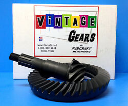 1969 Grand Prix 3.36 Ring And Pinion Gears