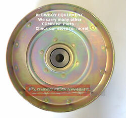 176579c1 Combine Idler Pulley For Case Ih 1440 715 815 1460 1480 1640 1660 1670