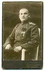 Russian Wwi 13 Military Order Dragoon Petty Officer St George Medal Badges Photo