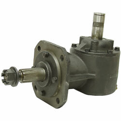 Replacement Bushog/rotary Cutter Gearbox 40 Hp Fits Howse Kodiak And Many More