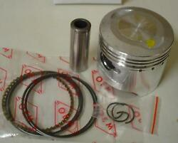 Std Piston Kit Xr70 Crf70 Ct70_1982_to_1994 Passports_1982_and_83 47.0mm S1165