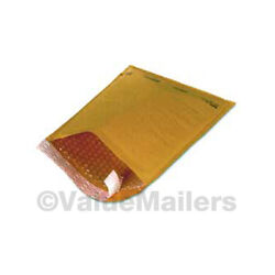 00 2000 5x10 Kraft Bubble Padded Mailers Envelopes Bags 5 X 10