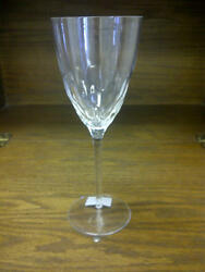 Royal Doulton Atelier Crystal Wine Glass 9 1/4